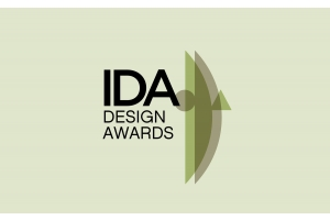 Honourable Mention at the International Design Award