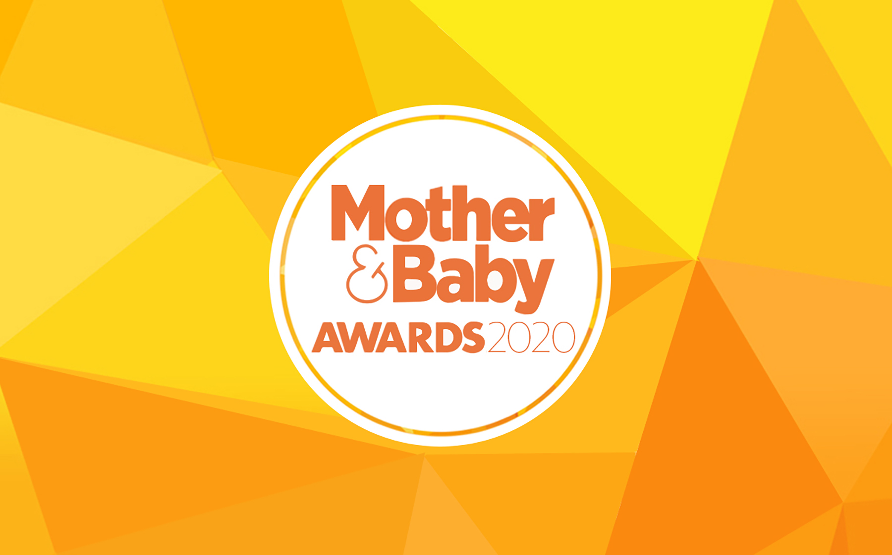 BORRN Shortlisted for the Mother & Baby Awards 2020