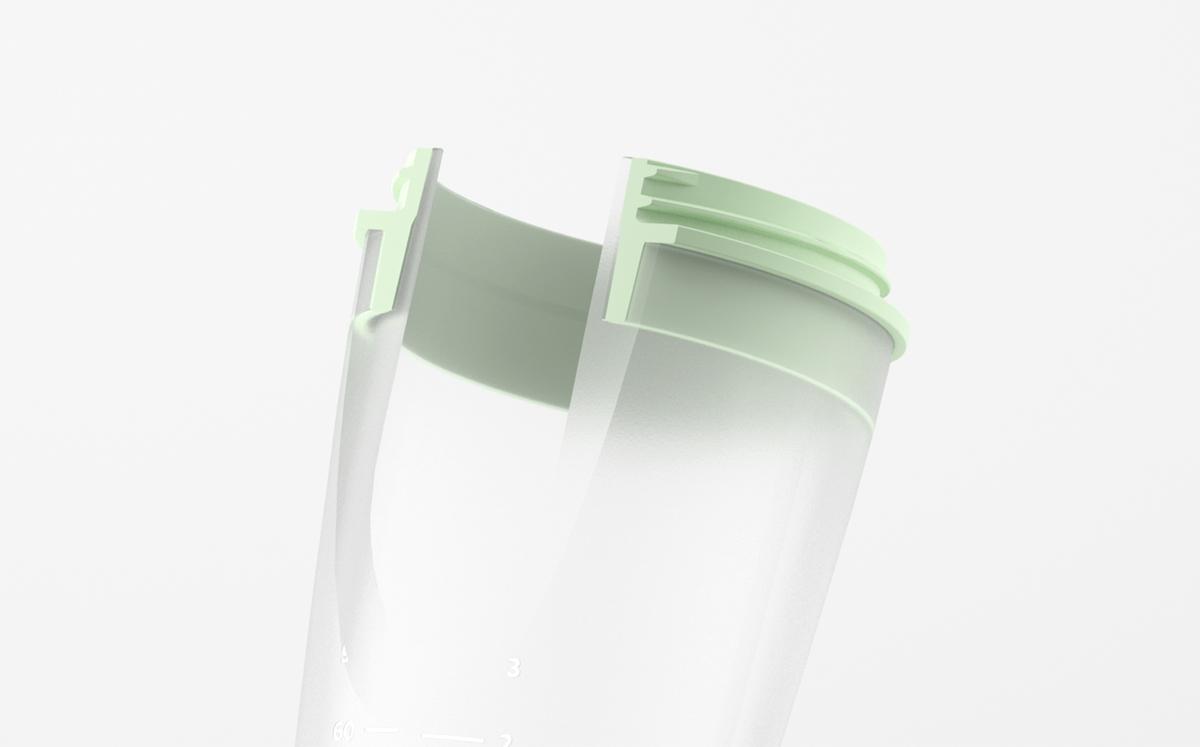 is Silicone BPA-free? - BORRN