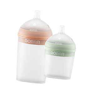 BORRN Feeding Bottle